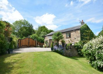 Thumbnail 4 bed detached house for sale in Hurstead Street, Accrington