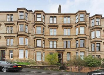 Thumbnail 1 bed flat for sale in Oban Drive, N Kelvinside, Glasgow