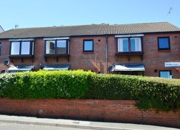 Thumbnail 1 bed flat to rent in Handby Court, Calow Lane, Hasland, Chesterfield