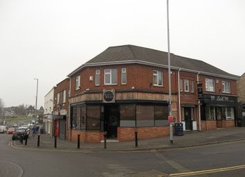 Office to let in High Street, Corby NN17