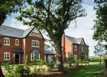 Thumbnail 4 bed detached house for sale in The Ely, Bridgewater Park, Winnington Lane, Northwich, Cheshire