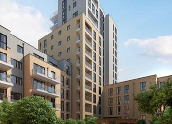 Thumbnail 1 bed flat for sale in Poppyfield House, Copperwood Place