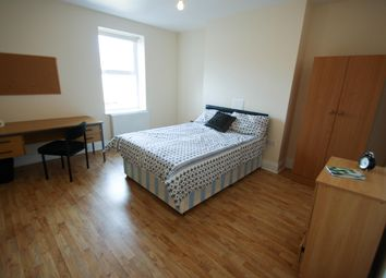 Thumbnail 8 bed terraced house to rent in Manor House Road, Jesmond, Newcasle Upon Tyne
