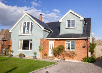 Thumbnail 4 bed detached house for sale in Baring Road, Cowes