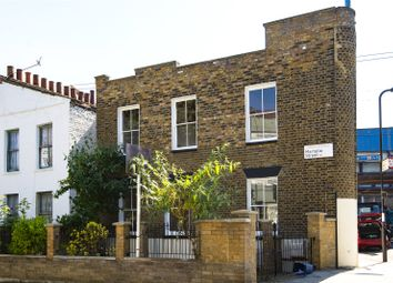 Thumbnail 5 bed end terrace house for sale in Martello Street, London