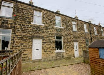 Thumbnail 2 bed terraced house to rent in Alexandra Ville, Skipton