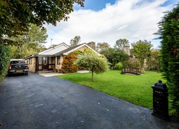 3 bed detached house for sale in Weir Lane, Blackthorn, Bicester OX25