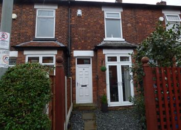 Thumbnail 2 bedroom terraced house for sale in Park Lane, Offerton, Stockport