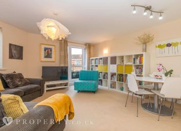 Thumbnail 2 bed flat for sale in Keepers Close, Hockley, Birmingham