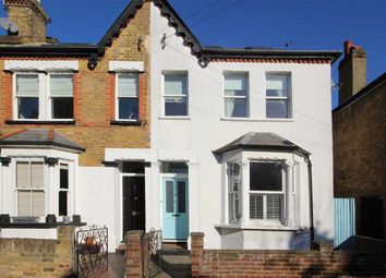 Thumbnail 4 bed property to rent in Windsor Road, Teddington