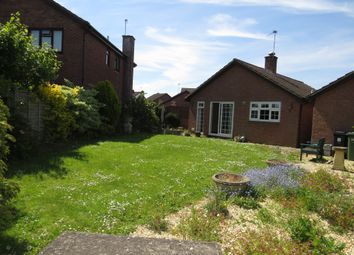 Thumbnail 2 bedroom detached bungalow for sale in Fabian Drive, Stoke Gifford, Bristol