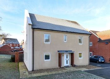 Thumbnail 4 bed detached house to rent in Mills Chase, Bracknell, Berkshire