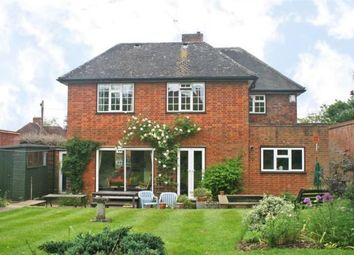 Thumbnail 4 bed detached house to rent in Attimore Road, Welwyn Garden City
