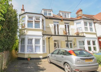 Thumbnail 4 bed maisonette for sale in Whitefriars Crescent, Westcliff-On-Sea