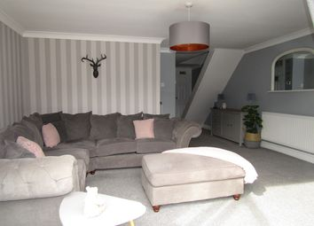 Thumbnail 3 bed end terrace house for sale in Copperfield, Chigwell