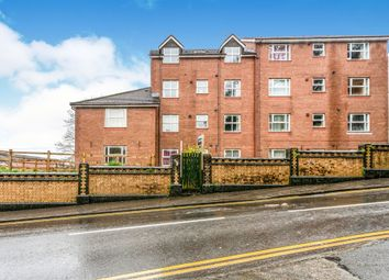 Thumbnail 1 bed flat for sale in Bryn Y Mor Crescent, Swansea