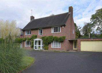 Thumbnail 3 bed detached house for sale in Hampton Grove, Kinver, Stourbridge, West Midlands