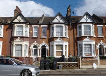 Thumbnail 1 bed flat for sale in Laleham Road, London