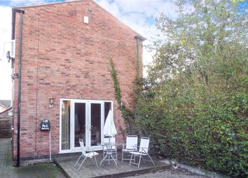 Thumbnail 2 bed link-detached house for sale in Cliff Avenue, Loughborough, Leicestershire