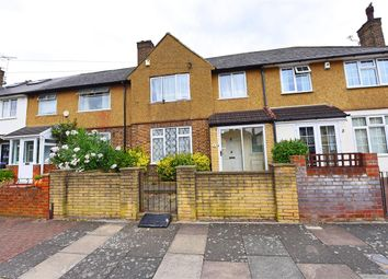 Thumbnail 3 bed terraced house to rent in Headington Road, London