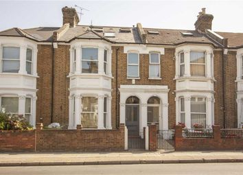Thumbnail 5 bed terraced house to rent in Bloemfontein Road, London
