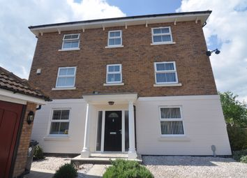 Thumbnail 5 bedroom detached house for sale in The Pines, Hull, Kingston Upon Hull