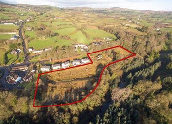 Thumbnail Land for sale in Cullion Road, Edenmore, Tempo, Enniskillen, County Fermanagh
