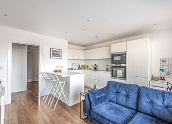 Thumbnail 1 bed flat for sale in Cofferdam Way, Deptford