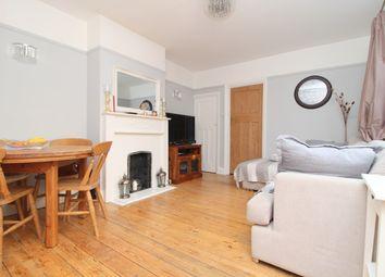 Thumbnail 2 bed maisonette for sale in Kenilworth Road, Ashford