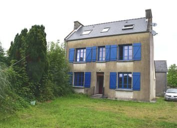 Thumbnail 4 bed detached house for sale in 29690 Plouyé, Brittany, France