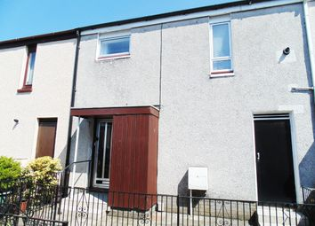 Thumbnail 2 bed terraced house for sale in Mcdonald Walk, Balloch