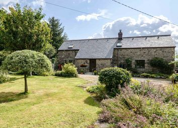Thumbnail 3 bed detached house for sale in Altarnun, Launceston