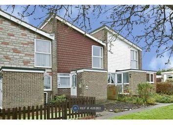 Thumbnail 3 bed terraced house to rent in Gunton Lane, Norwich