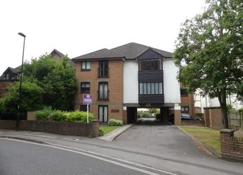 Thumbnail 1 bedroom flat for sale in Banister Road, Shirley, Southampton