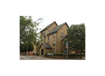 Thumbnail 1 bed flat to rent in Hallywell Crescent, East Ham, London