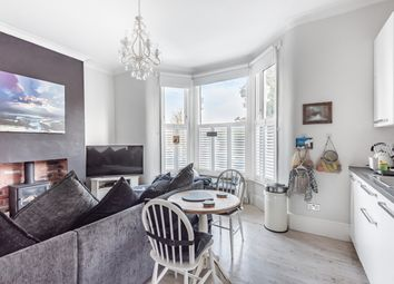 Thumbnail 2 bed flat for sale in Verdant Lane, London