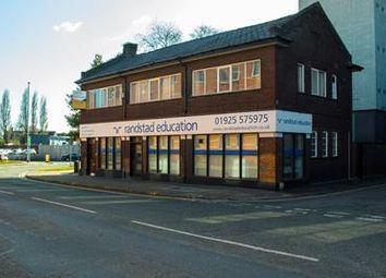 Thumbnail Office for sale in Median House, 21-23 Barbauld Street, Warrington, Cheshire