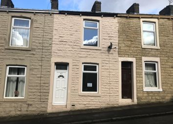 Thumbnail 2 bed terraced house to rent in Edleston Street, Accrington