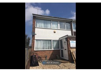 Thumbnail 3 bed semi-detached house to rent in Hanwood Close, Reading