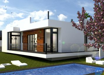 Thumbnail 3 bed villa for sale in Av. Cabeçó D'or, 51, 03111 Busot, Alicante, Spain