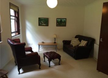 Thumbnail 1 bed flat to rent in 73 Millside Terrace, Aberdeen