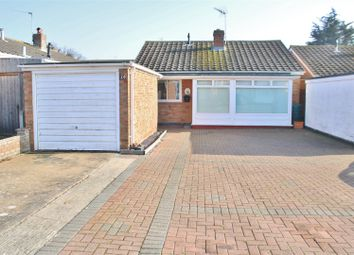 Thumbnail 2 bed detached bungalow for sale in Gouldings Avenue, Walton On The Naze