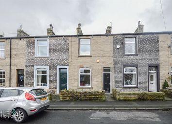 Thumbnail 2 bed terraced house for sale in Gordon Street, Worsthorne, Burnley