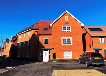 Thumbnail 2 bed flat for sale in Charles Arden Close, Cardinal Park, Southampton