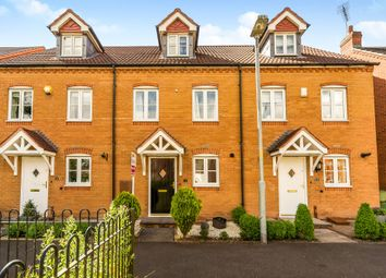Thumbnail 3 bed terraced house for sale in Chestnut Drive, Hagley, Stourbridge