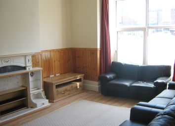 Thumbnail 4 bedroom shared accommodation to rent in Grange Avenue, Chapeltown, Leeds