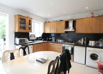 Thumbnail 3 bed semi-detached house to rent in Bouverie Road, Harrow, Middlesex