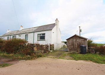 Thumbnail 3 bed semi-detached house for sale in 1 North Park Cottages, Kirkcolm