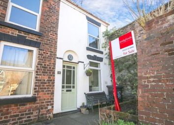 Thumbnail 2 bed end terrace house for sale in Hope Street, Macclesfield, Cheshire