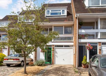 Thumbnail 3 bed terraced house for sale in Institute Road, Marlow, Buckinghamshire